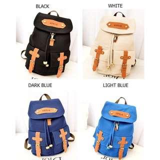 NEW tas backpack girl BP09
