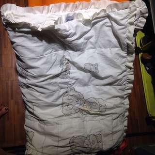 Comforer, pillow, 2 bolster set