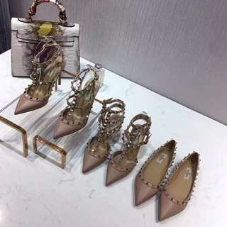 Valentino Shoes all styles