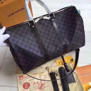 Louis Vuitton LV keepall