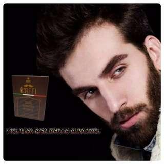 Baffi Beard Cream Italian Gentlemen Moustache