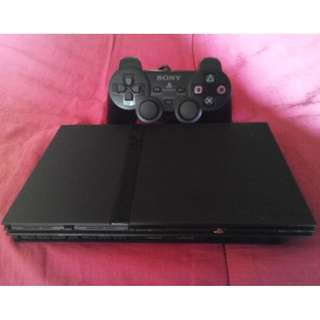 PlayStation 2 or PS2