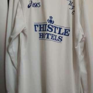 Jersey Leeds United