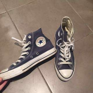 Converse denim eu 37