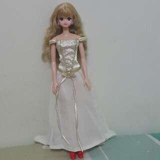 芭比娃娃禮服