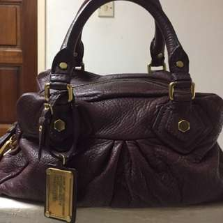 [Price reduced!] Marc By Marc Jacobs Leather Handbag
