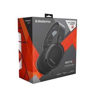 Steel Series Arctis 3 Gaming Headset