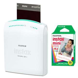 Fujifilm Instax SP-1