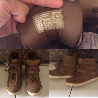 Sneakers Boots Airwalk (ori)