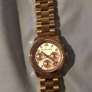 MK michael kors watch