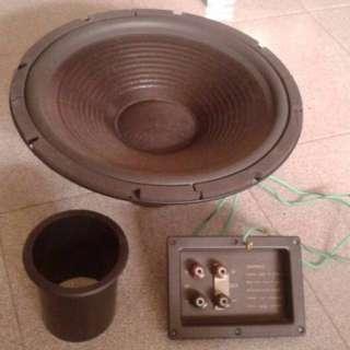 JBL USA Subwoofer 12 inch Woofer Hifi Audio Speaker