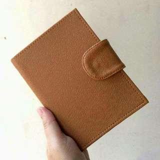 Passport Holder & Wallet