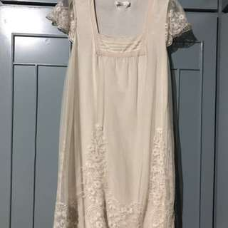 Promod Lace Dress