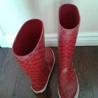 Vans Water Boot