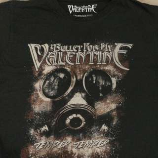 Bullet for my valentine official merch bfmv