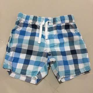 H&M Boy Shorts