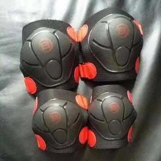 運動護具 (護手肘, 護膝)