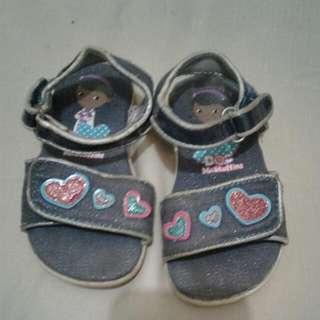 Sepatu Sendal Beli Dipayles Size 6 (22)