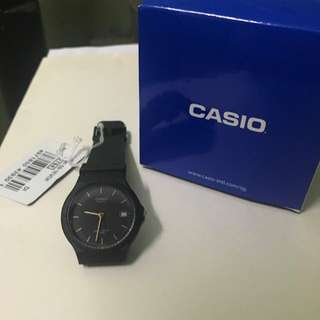 Casio Original Watch