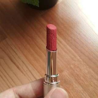 Lipstik Matte Wardah Longlasting Shade 09 Vibrant Red