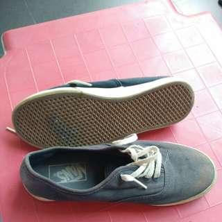 Vans sepatu ori 2nd