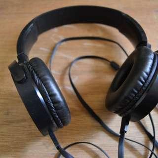 Headphone Sony MDR-XB450 Original
