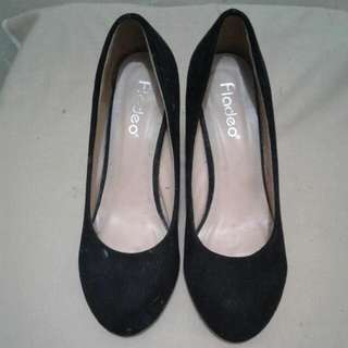 Fladeo Size 38