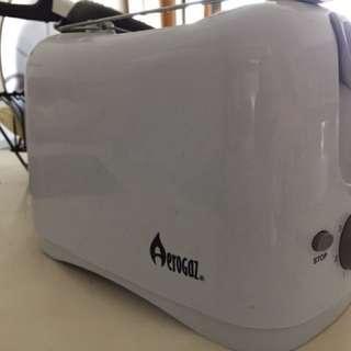 Aerogaz Toaster