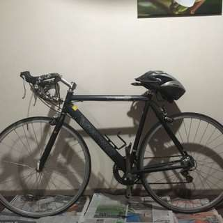 Road bike for sale: great condition