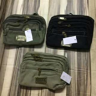 Diesel belt BAG
