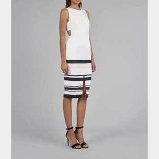 Keepsake The Only One Dress