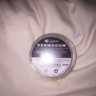 Moulding wax