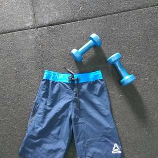 Reebok MEN Training Shorts