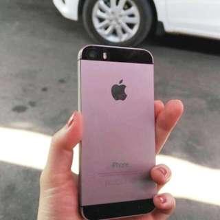 Iphone 5S 32Gb (harga miring)