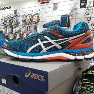 Asics GT3000 4.      Normal Price = RM549