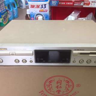 Marantz CD Player 馬蘭士CD機