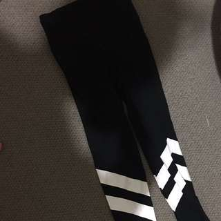 xs leggings factorie brand new