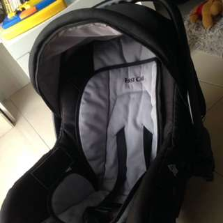 Baby carseat First Care Anakku