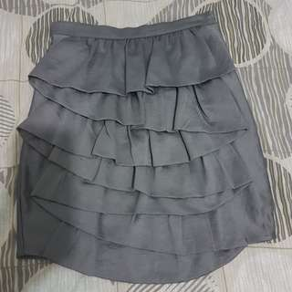 Pilgrim High Waisted Skirt size 6