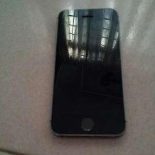 iPhone 5S 32GB Black (FAULTY) (ROSAK)