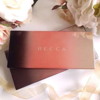 Becca Sunchaser Palette (Limited Edition) Face & Eyes Palette