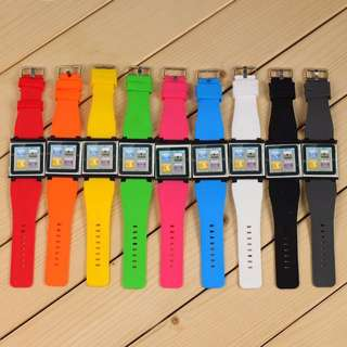 Iwatchz for Ipod nano 6
