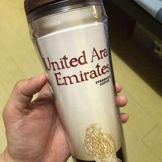 Starbucks Tumbler - UAE