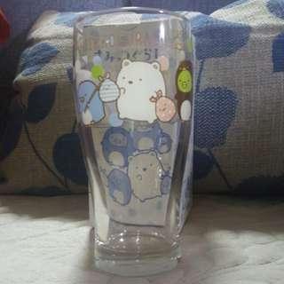 BN Sumikko Gurashi Glass Cup