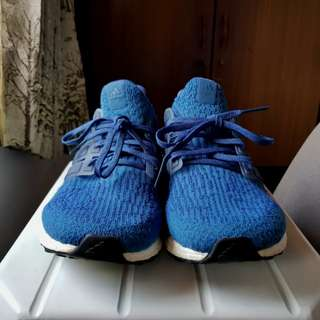Ultra Boost 3.0 Core Blue 100% ORIGINAL