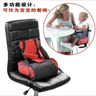 Multifunctional Diaper Bag/Seat