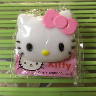 Hello Kitty Pink Clip