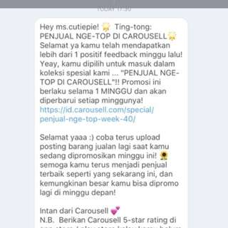 Yes! We are trusted seller