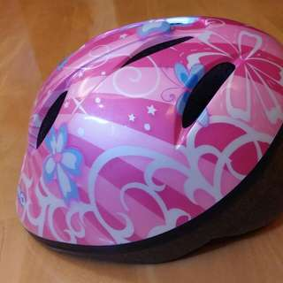 兒童頭盔 (未用過)