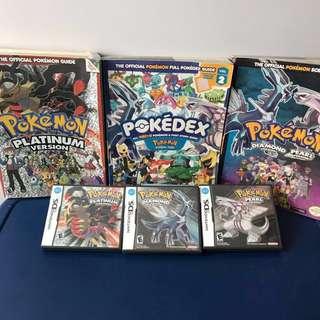 Pokemon Nintendo Collection
